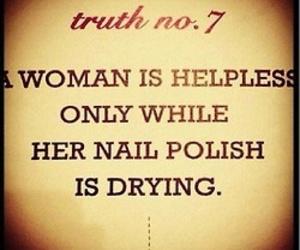 :), nail polish, and lol image