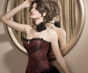corsets, halloween costumes, and Sexy Lingerie image