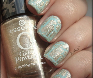 essence, nails, and notd image