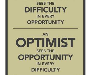 churchill, optimist, and opportunity image