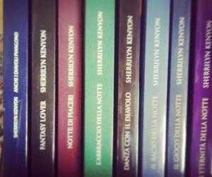 books, dark hunters, and sherrilin kenyon image