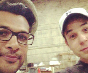 skylar astin, utkarsh ambudkar, and utk image