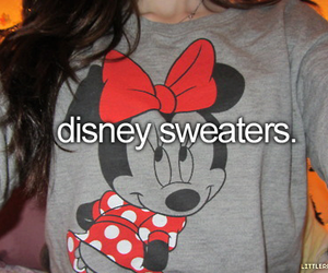 disney, sweater, and clothes image