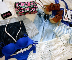 clothes and shoes image
