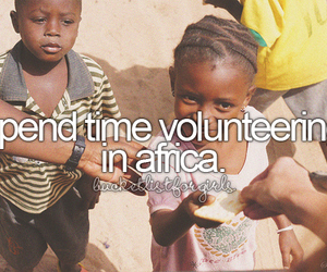 girl, africa, and amazing image