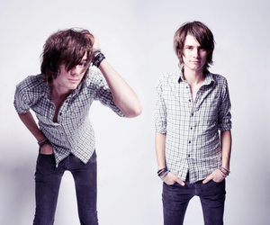 william beckett image
