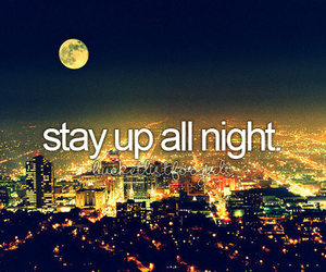 before i die, girl, and night image