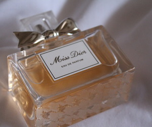 dior, miss dior, and parfum image