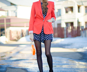 black shoes, hair, and legs image