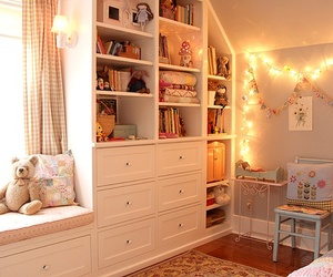bedroom, cute, and Dream image
