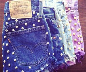shorts, fashion, and style image