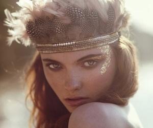 beautiful, photograph, and girl image