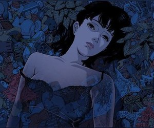 perfect blue, anime, and art image