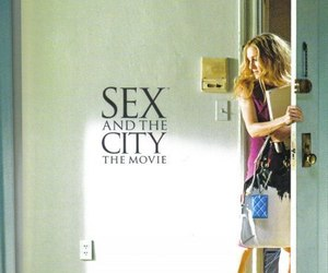 sex and the city and new york image