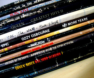 Ozzy Osbourne, Pink Floyd, and Queen image