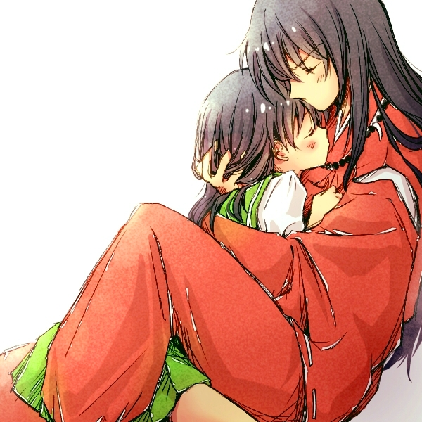 Inuyasha Shared By Thamy ಠ ಠ On We Heart It