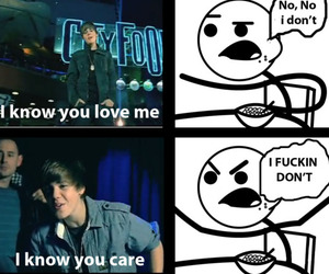 justin bieber, funny, and lol image