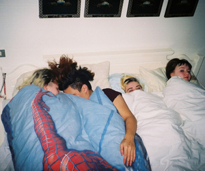friends, disposable, and drink image