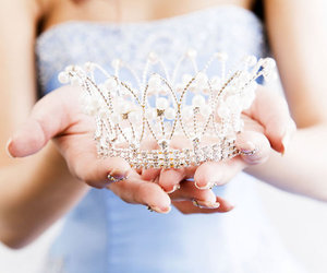 princess and crown image
