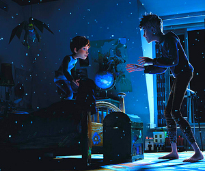 dreamworks, movies, and rise of the guardians image