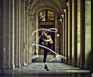 dance, freedom, and girl image