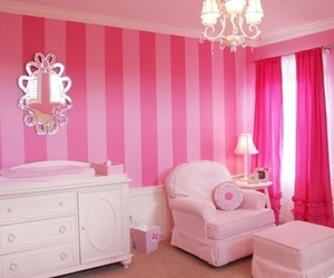 pink room image