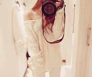 photography, camera, and cute image