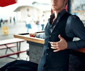 actor, gorgeous, and james mcavoy image