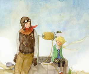 le petit prince and little prince image