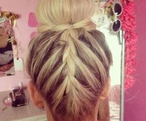 beautiful, knot, and summer image