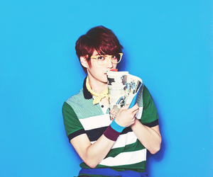 jyj, cute, and colorfull image