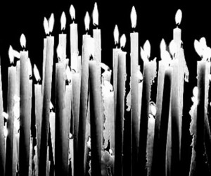 candles and light image