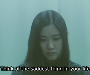 quote, sad, and girl image