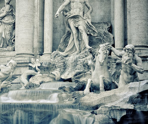 fountain and sculpture image