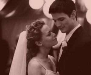 one tree hill, wedding, and cute image