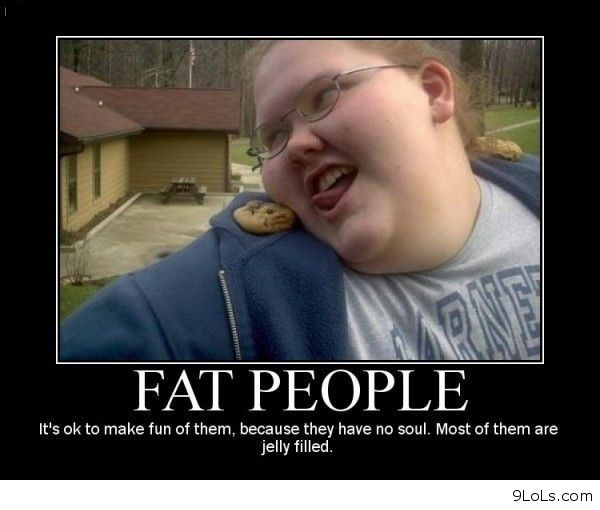 Fat people - Funny Pictures, Funny Quotes, Funny Videos ...