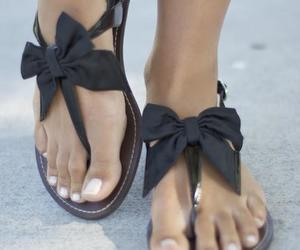 awesome, feet, and sandals image