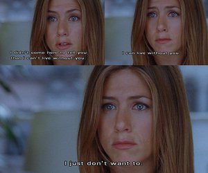love, Jennifer Aniston, and quotes image