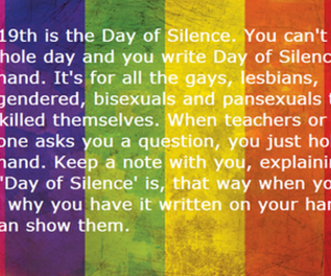 day, glbt, and pride image