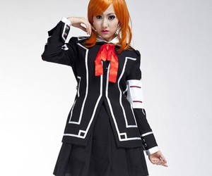 vampire knight cosplay, fashion cosplay, and lady cosplay image