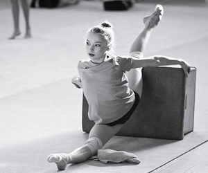 dance, ballet, and gymnastics image