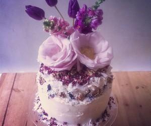 beautiful, cake, and pretty image