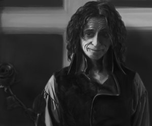 once upon a time and rumpelstiltskin image