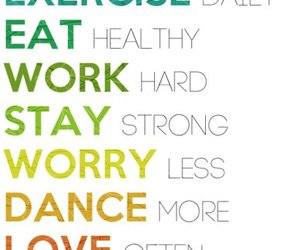dance, quotes, and work image