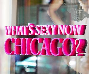 chicago, sexy, and Victoria's Secret image