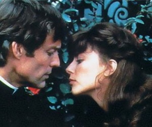 roses, the thorn birds, and love image