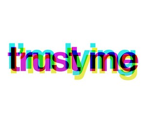trust, lies, and trust me image