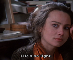 qoutes, sabina, and the unbearable lightness of being image
