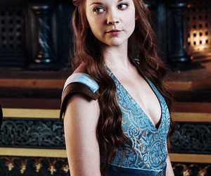 the queen, redhead, and game of thrones image