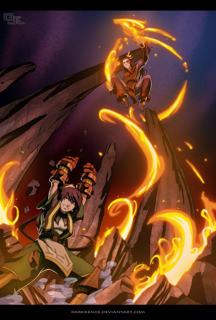 Image About Avatar In Zuko By Hella On We Heart It